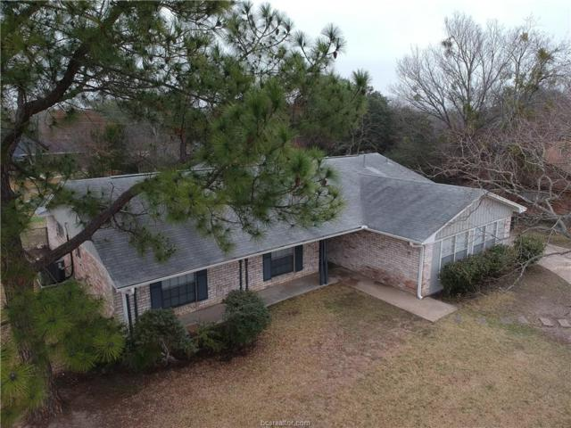 1503 Langford Street, College Station, TX 77840 (MLS #18002900) :: Treehouse Real Estate