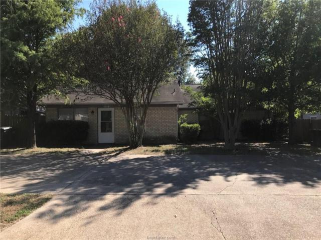 3324-3326 Lodgepole Circle, College Station, TX 77845 (MLS #18003029) :: The Tradition Group
