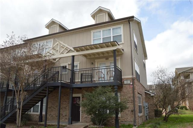 1725 Harvey Mitchell #1533, College Station, TX 77840 (MLS #18003059) :: Platinum Real Estate Group