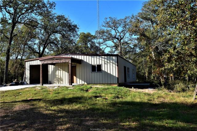 4262 Cr 310 County Road, Caldwell, TX 77836 (MLS #18003104) :: The Tradition Group