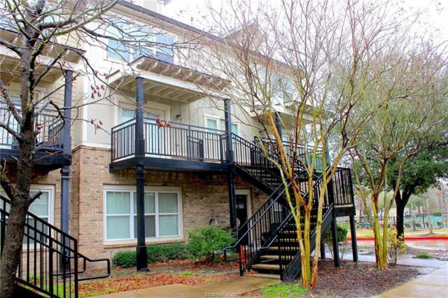 1725 Harvey Mitchell #1334, College Station, TX 77840 (MLS #18003117) :: Platinum Real Estate Group
