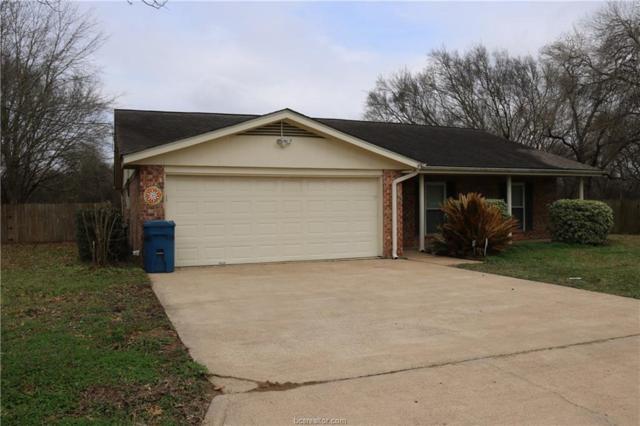 613 Gibbs Street, Navasota, TX 77868 (MLS #18003122) :: Cherry Ruffino Realtors