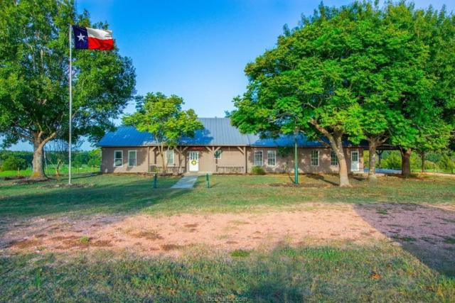 6492 Wernecke Lane, Brenham, TX 77833 (MLS #18003128) :: The Tradition Group
