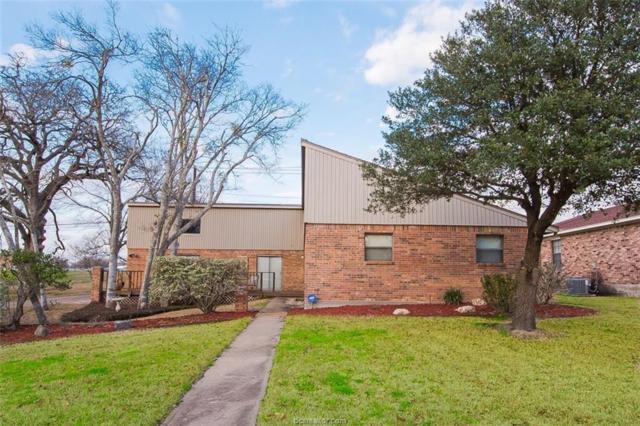 2600 Arbor Drive, Bryan, TX 77802 (MLS #18003154) :: Cherry Ruffino Realtors