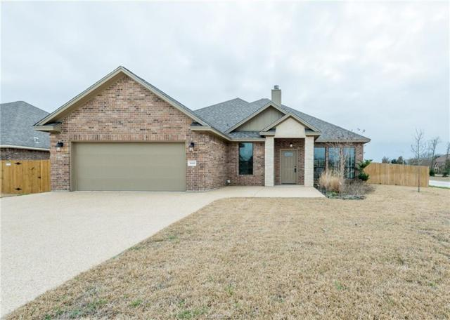 3600 Tracy Court, Bryan, TX 77802 (MLS #18003160) :: Cherry Ruffino Realtors