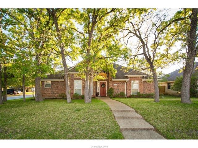 2912 Mirrormere, Bryan, TX 77807 (MLS #18003161) :: The Tradition Group