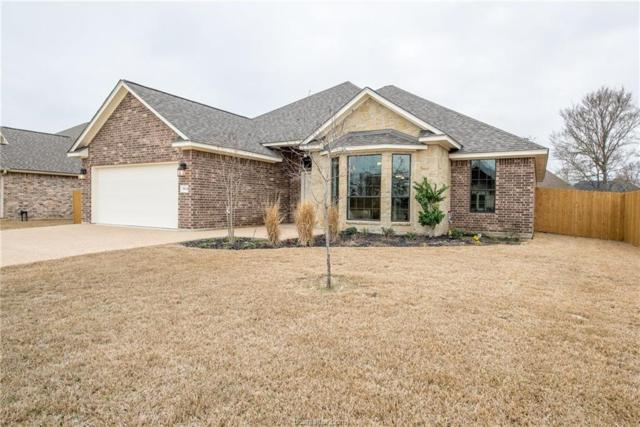 3604 Tracy Court, Bryan, TX 77802 (MLS #18003162) :: Cherry Ruffino Realtors