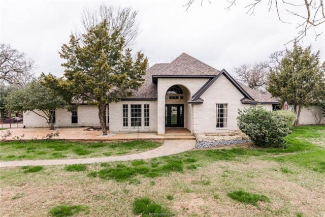 5100 Fm 3058, Caldwell, TX 77836 (MLS #18003173) :: The Tradition Group