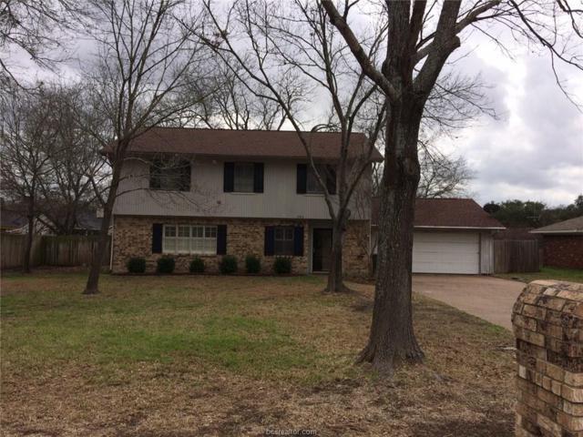 2811 Apple Creek, Bryan, TX 77802 (MLS #18003181) :: The Tradition Group