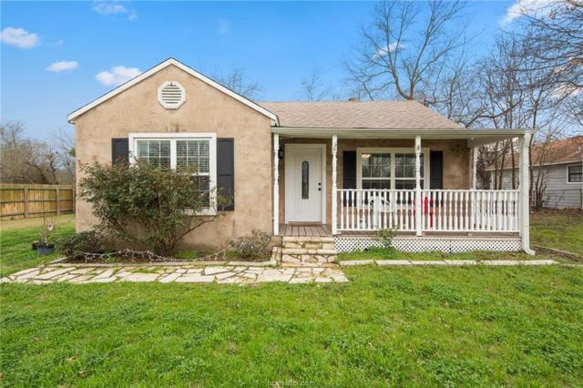 604 Montclair, College Station, TX 77840 (MLS #18003184) :: The Tradition Group