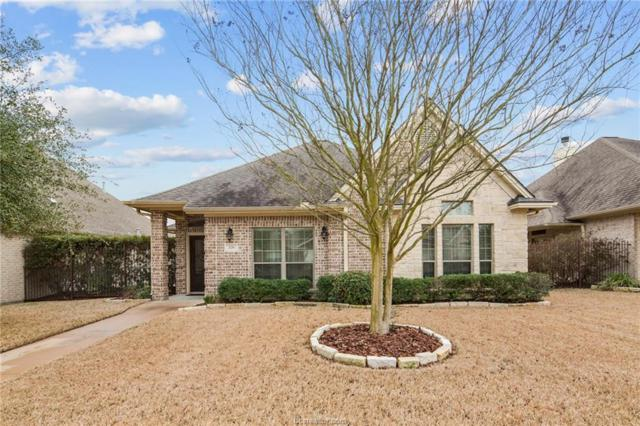 208 Karten Lane, College Station, TX 77845 (MLS #18003204) :: Cherry Ruffino Realtors
