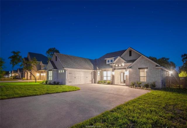 2703 Wardford Way, College Station, TX 77845 (MLS #18003207) :: Platinum Real Estate Group