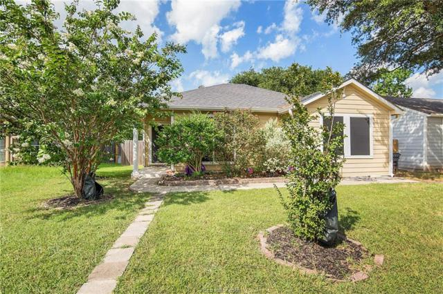 807 Pasler Street, College Station, TX 77840 (MLS #18003212) :: The Tradition Group
