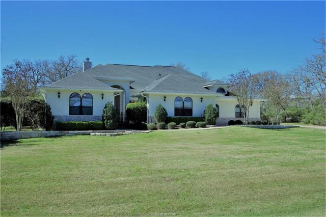 3649 Calusa Springs Drive, College Station, TX 77845 (MLS #18003214) :: Cherry Ruffino Realtors