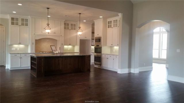 1418 Royal Adelade, College Station, TX 77845 (MLS #18003229) :: The Tradition Group