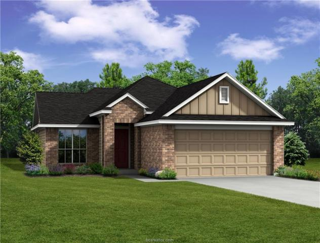 2711 Porters Way, Bryan, TX 77803 (MLS #18003236) :: The Tradition Group