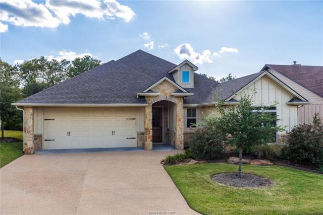 17696 Seneca Springs Drive, College Station, TX 77845 (MLS #18003256) :: Platinum Real Estate Group