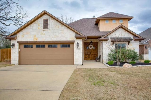 4114 Rocky Mountain Court, College Station, TX 77845 (MLS #18003300) :: The Tradition Group