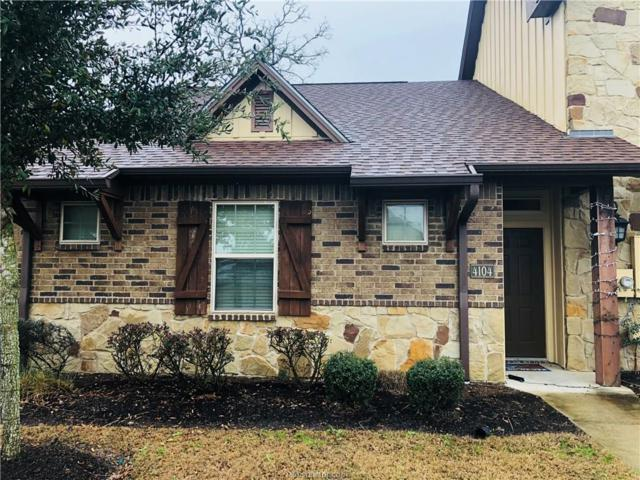 4104 Gunner, College Station, TX 77845 (MLS #18003312) :: The Tradition Group