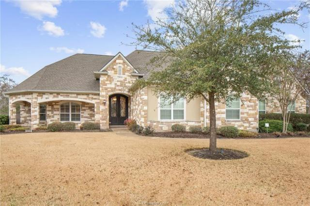 3219 Pinyon Creek Drive, Bryan, TX 77807 (MLS #18003334) :: Platinum Real Estate Group