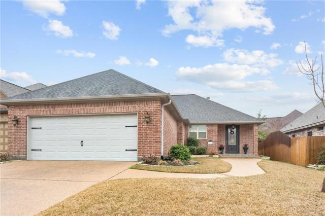 4222 Rock Bend Drive, College Station, TX 77845 (MLS #18004328) :: Platinum Real Estate Group