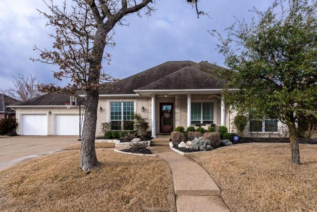 5118 Sycamore Hills Drive, College Station, TX 77845 (MLS #18004332) :: The Tradition Group