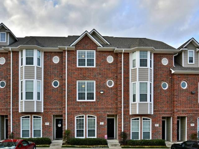 1198 Jones Butler Road #305, College Station, TX 77840 (MLS #18004339) :: The Tradition Group