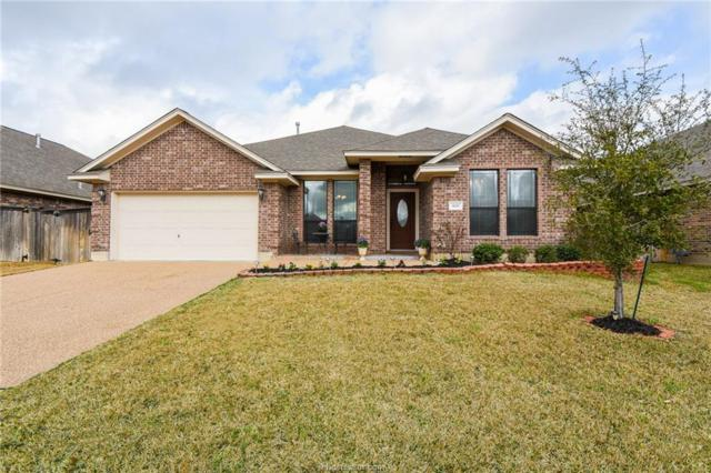 909 Barchetta Drive, College Station, TX 77845 (MLS #18004340) :: Platinum Real Estate Group