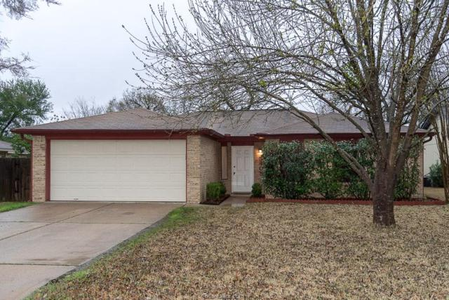 3405 Coastal Drive, College Station, TX 77845 (MLS #18004359) :: The Tradition Group