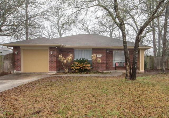 209 Copper Falls Drive, Bryan, TX 77803 (MLS #18004362) :: The Tradition Group