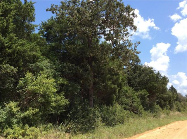NA Cr 362, Caldwell, TX 77836 (MLS #18004364) :: Platinum Real Estate Group