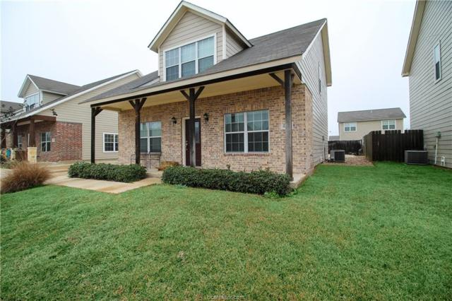6907 Appomattox Drive, College Station, TX 77845 (MLS #18004386) :: Treehouse Real Estate