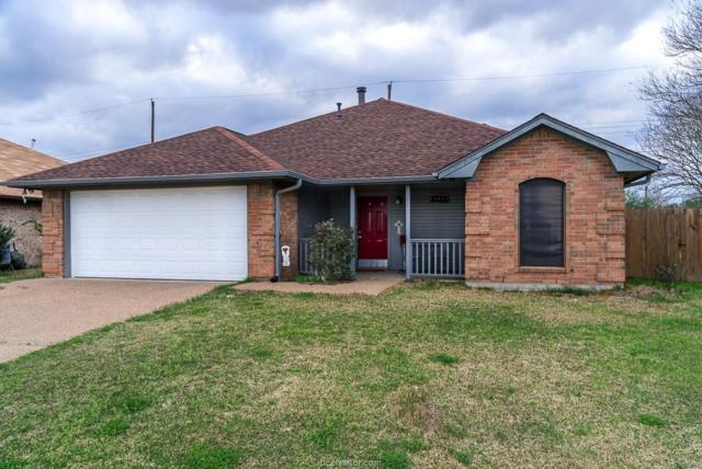 3712 Ravenwood Drive, Bryan, TX 77802 (MLS #18004399) :: The Tradition Group