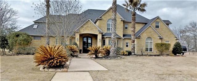 4801 Wayne Court, College Station, TX 77845 (MLS #18004421) :: Cherry Ruffino Realtors