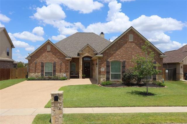 15703 Buffalo Creek Loop, College Station, TX 77845 (MLS #18004436) :: Platinum Real Estate Group