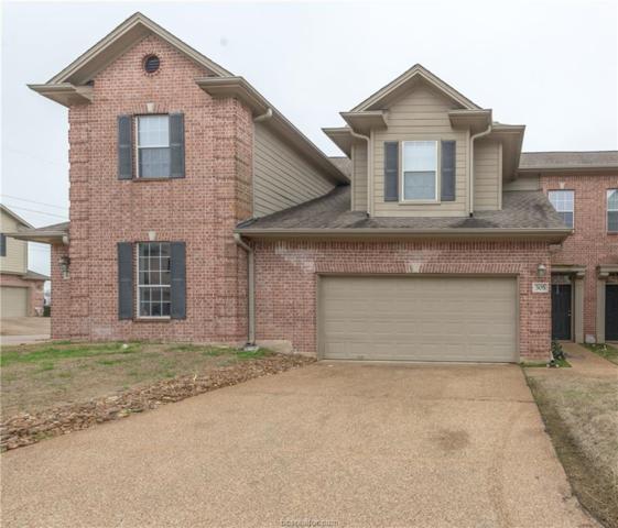 1425 West Villa Maria Road #305, Bryan, TX 77801 (MLS #18004470) :: Platinum Real Estate Group