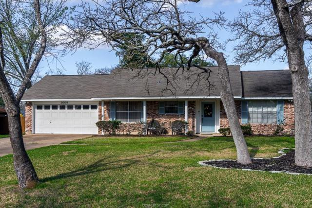 2009 Rayburn Court, College Station, TX 77840 (MLS #18004483) :: The Lester Group