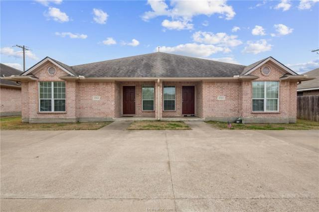 3764-3766 Oldenburg Lane, College Station, TX 77845 (MLS #18004547) :: Cherry Ruffino Realtors