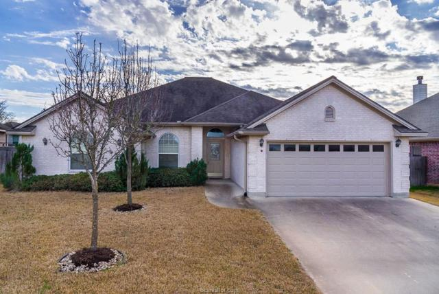 4414 Spring Branch Drive, College Station, TX 77845 (MLS #18004558) :: The Tradition Group