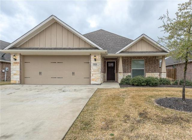 3520 Haverford Road, College Station, TX 77845 (MLS #18004590) :: Cherry Ruffino Realtors