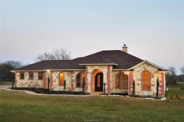5000 Angel, Bryan, TX 77808 (MLS #18004624) :: The Lester Group
