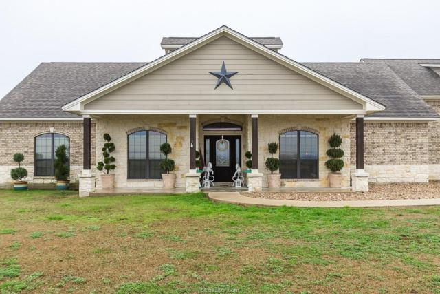 9560 County Road 121, Iola, TX 77861 (MLS #18004644) :: Amber Dawn Cox Realty Group