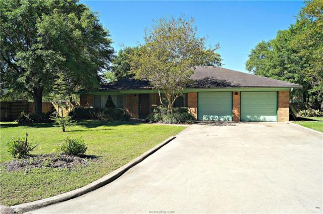 319 N Post Oak, Navasota, TX 77868 (MLS #18004649) :: Amber Dawn Cox Realty Group