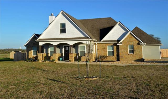 1012 Mimosa Lane, Franklin, TX 77856 (MLS #18004680) :: Amber Dawn Cox Realty Group