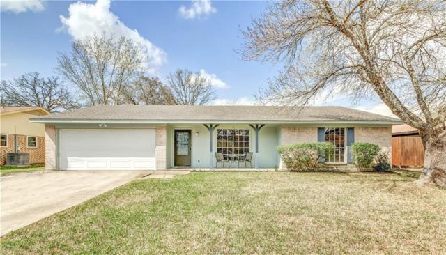 1209 Austin, College Station, TX 77845 (MLS #18004693) :: Cherry Ruffino Realtors