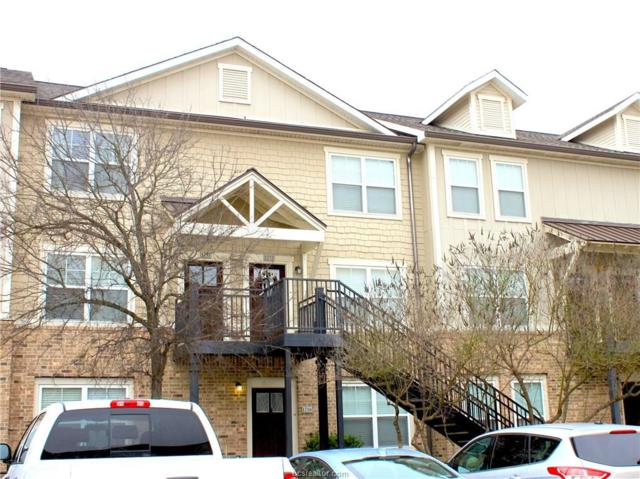 1725 Harvey Mitchell #1731, College Station, TX 77840 (MLS #18004703) :: The Tradition Group
