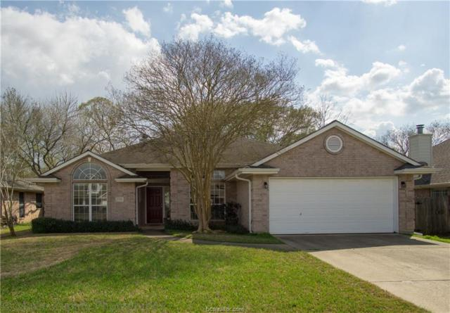 1710 Starling Drive, College Station, TX 77845 (MLS #18004727) :: The Tradition Group