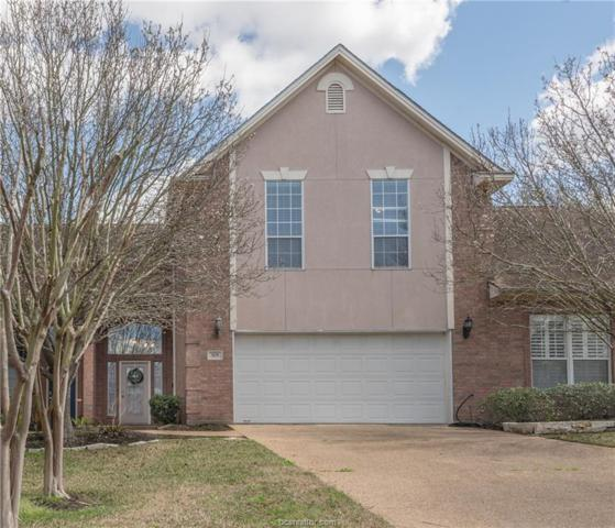 305 Chimney Hill Drive, College Station, TX 77840 (MLS #18004733) :: RE/MAX 20/20