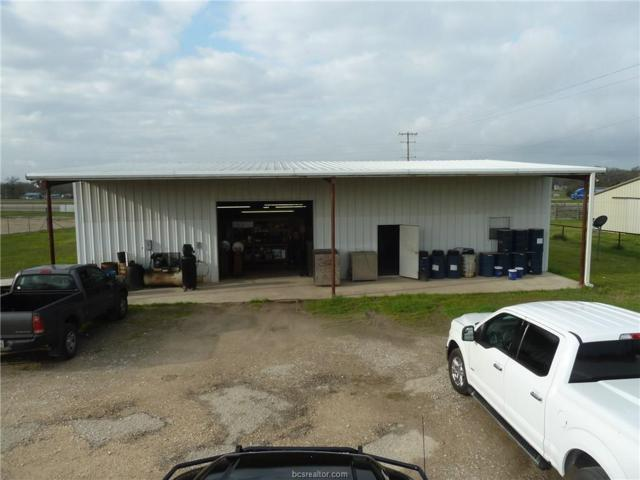 24433 State Hwy 6 S Highway, Navasota, TX 77868 (MLS #18004822) :: Amber Dawn Cox Realty Group