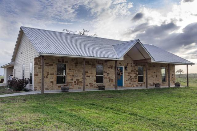 9007 County Road 121, Iola, TX 77861 (MLS #18004851) :: Amber Dawn Cox Realty Group